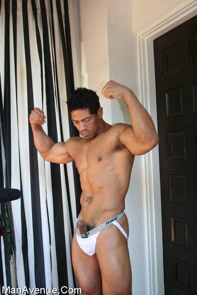 Naked Latino Hunks 117