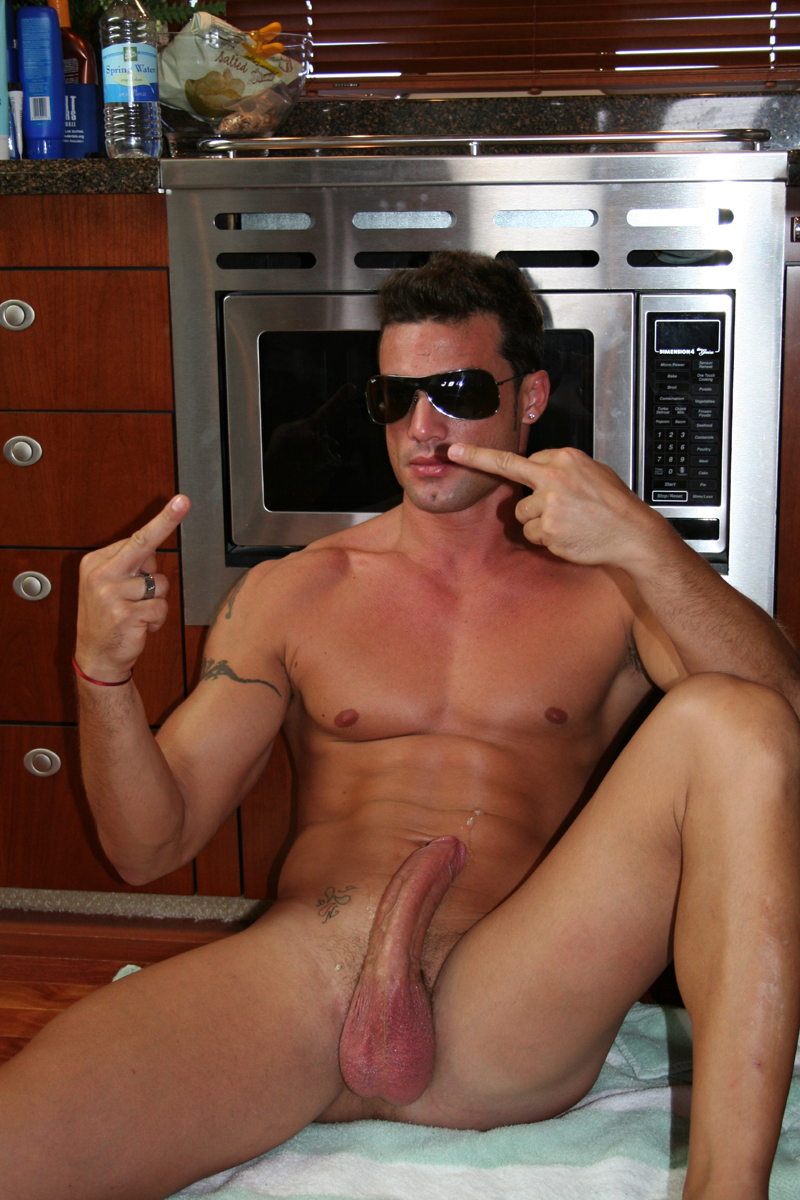 from Malaki gay latin hunks jerking off