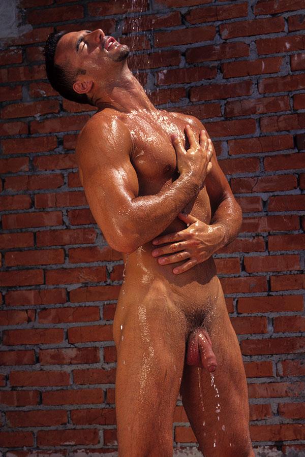 Голые мускулистые мужчины фото ы