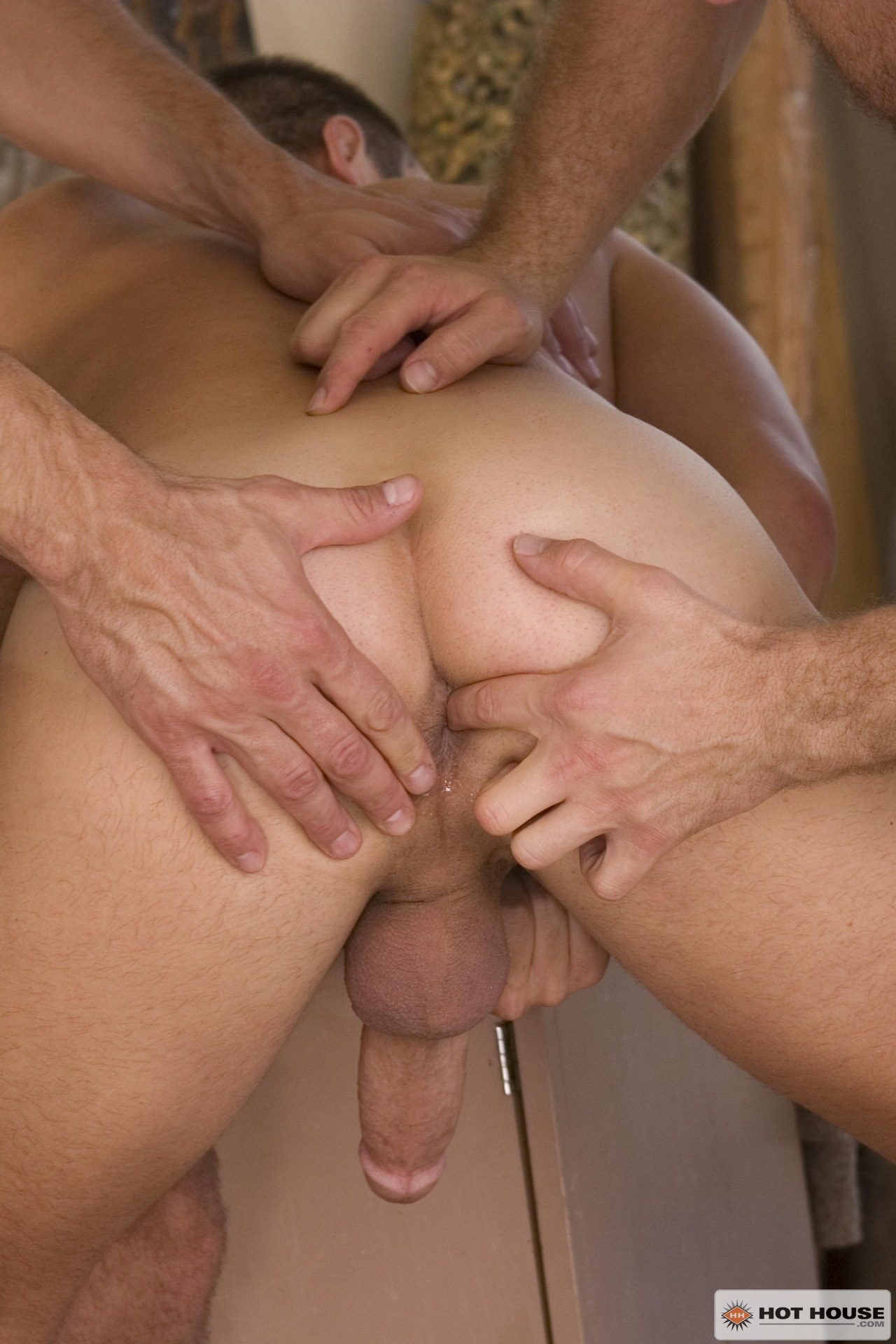 Bc fucking hairy ass - 3 part 10