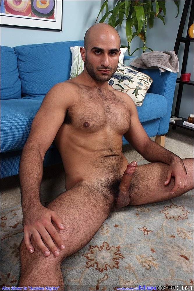 from Mohammed hairy hunks gay sex