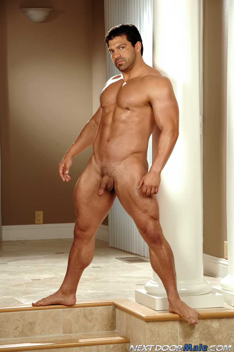 Opinion Hot sexy naked muscle men remarkable