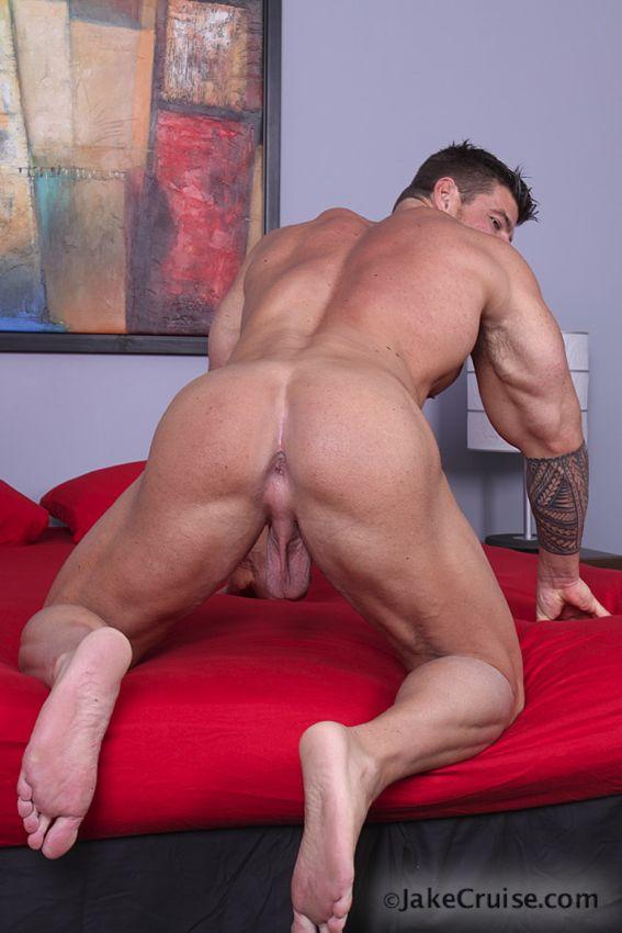 trailers Nude muscle ass men