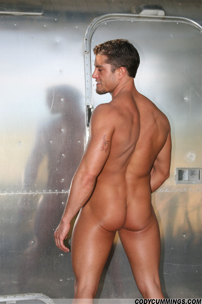 from Simon gay men naked outdoors