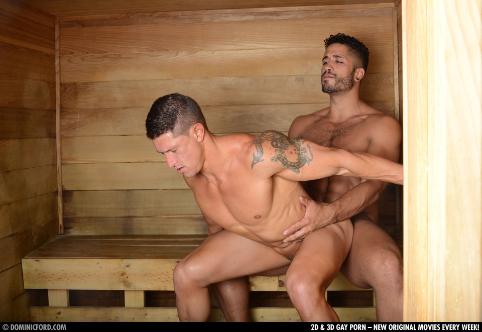 Male Sauna Tumblr