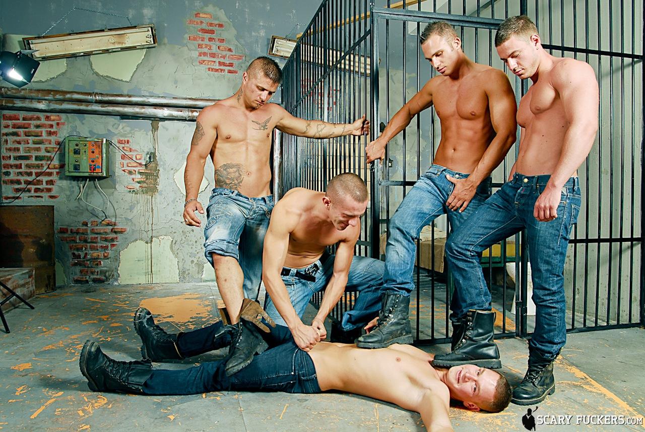 Гей Порно Мужики В Тюрьмах
