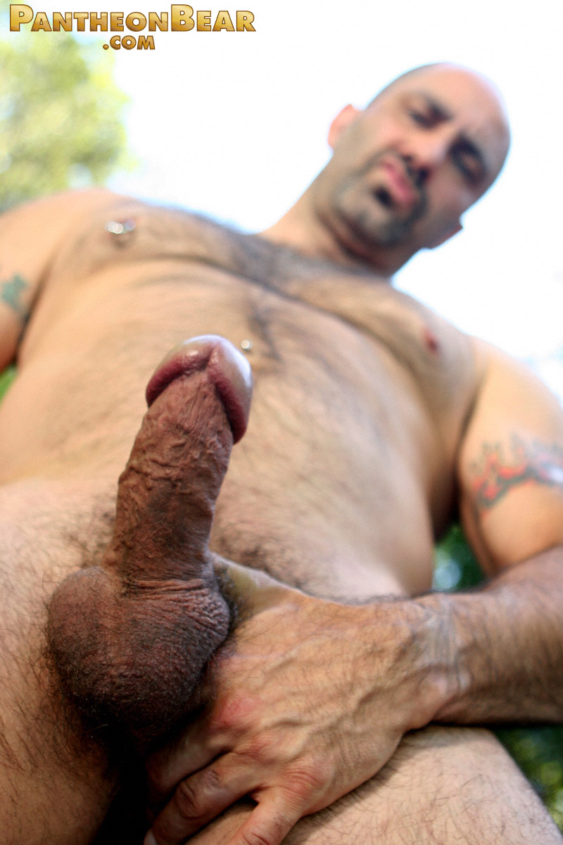 big dick fucks gay mature