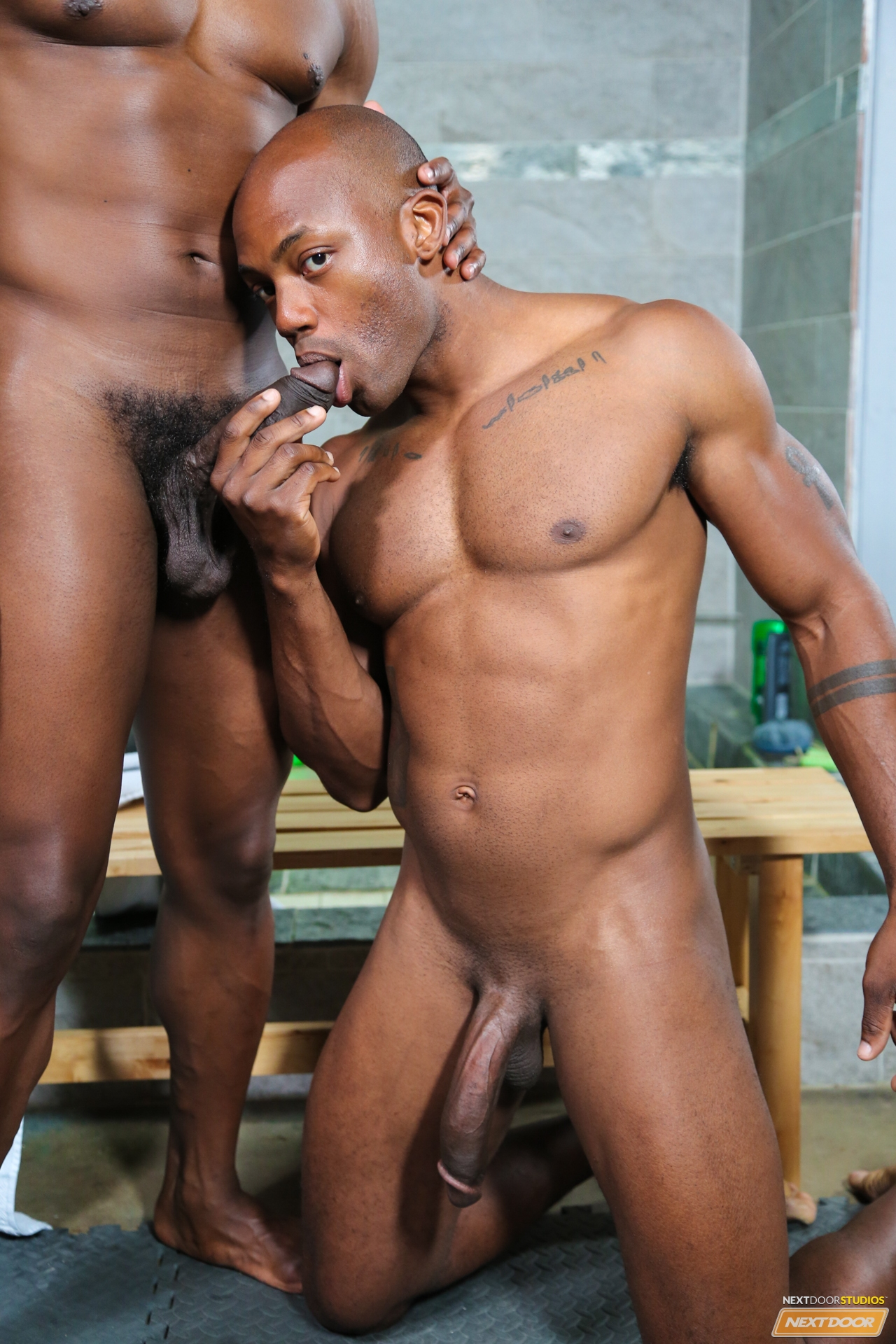 from Jaiden free black gay naked pictures