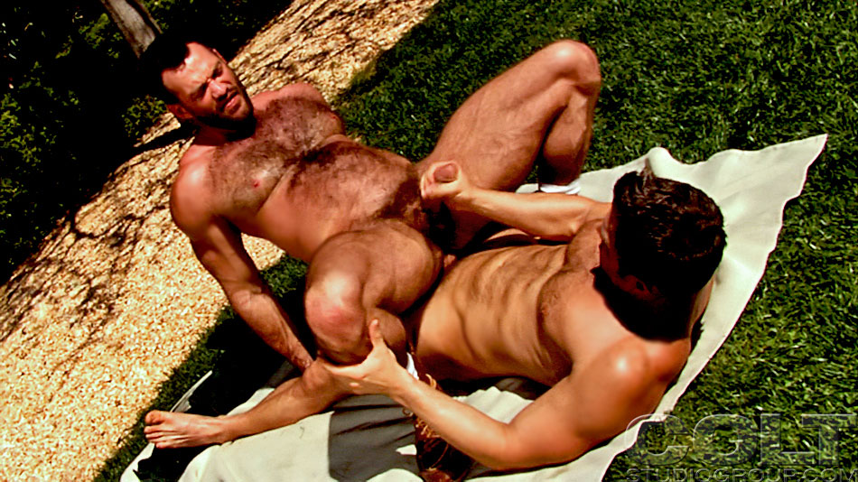 Nude brazil gay twinks in the end 1