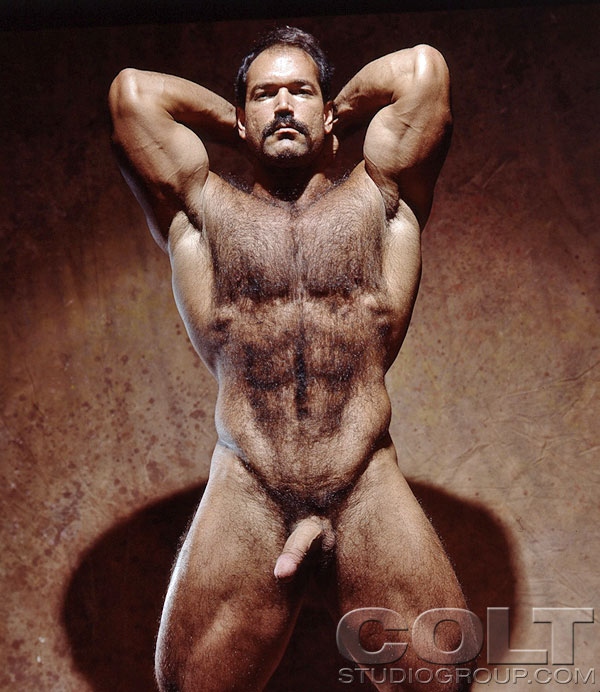NEVER, NEVER Hairy 3x muscle xyz nude lucky guy