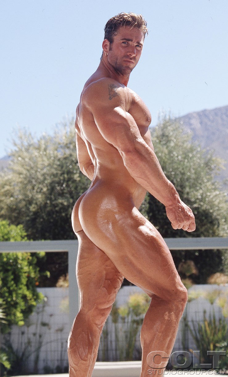 from Jose gay buff muscle hunk cock vids