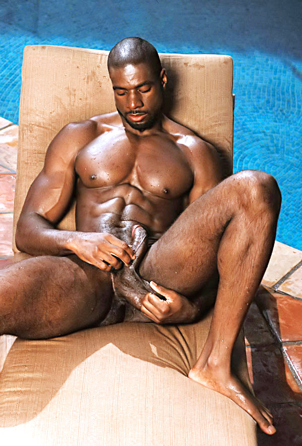 gay hard bodies in leather