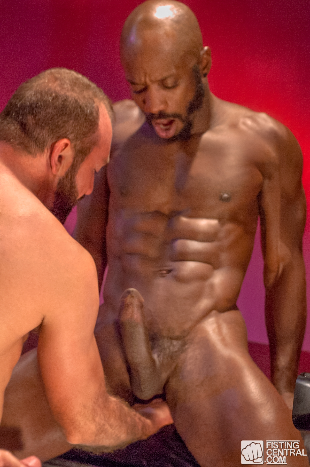free gay naked muscle sex