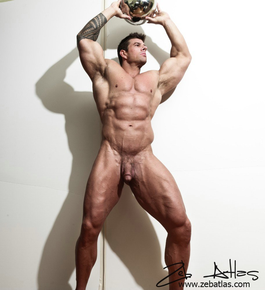 Well Zeb atlas nude cute pics absolutely