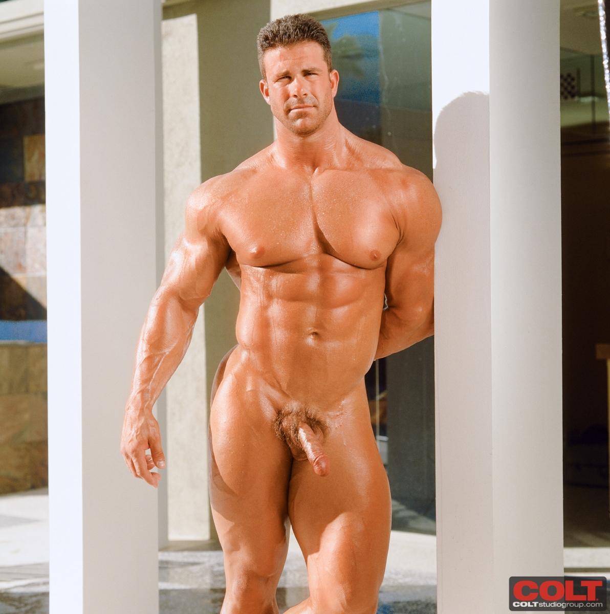 nude bodybuilders sex