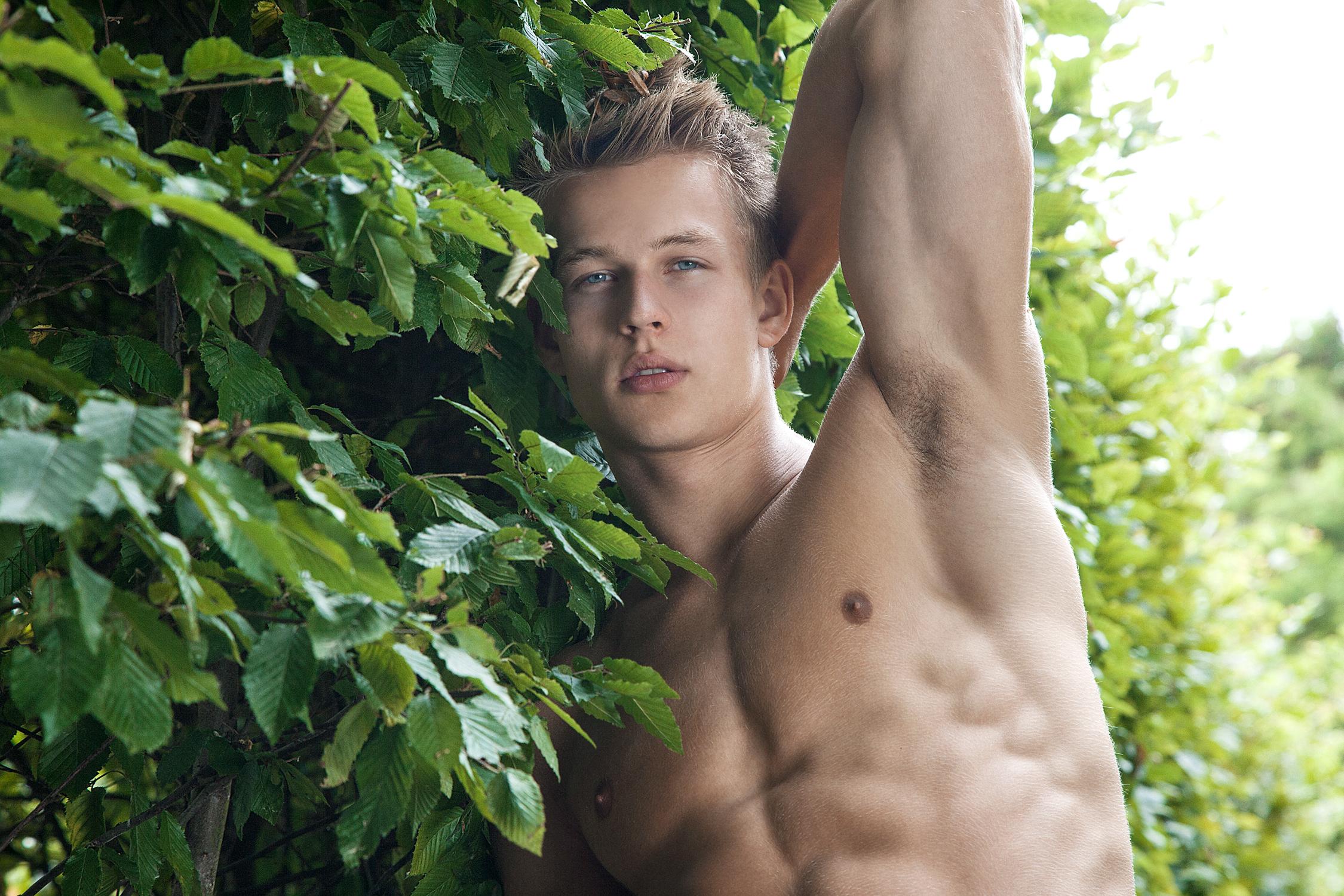 Nils Tatum
