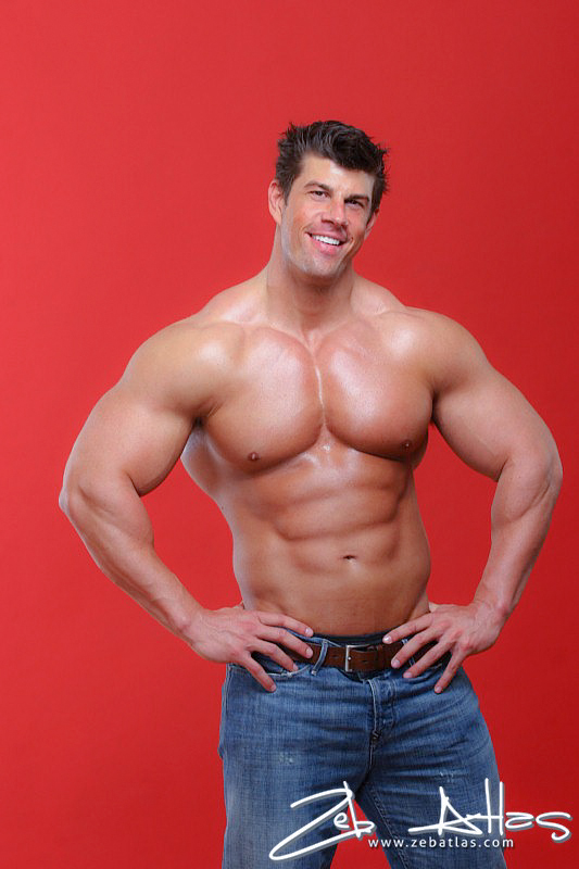 Sexy Zeb Atlas Nude Pic Pictures
